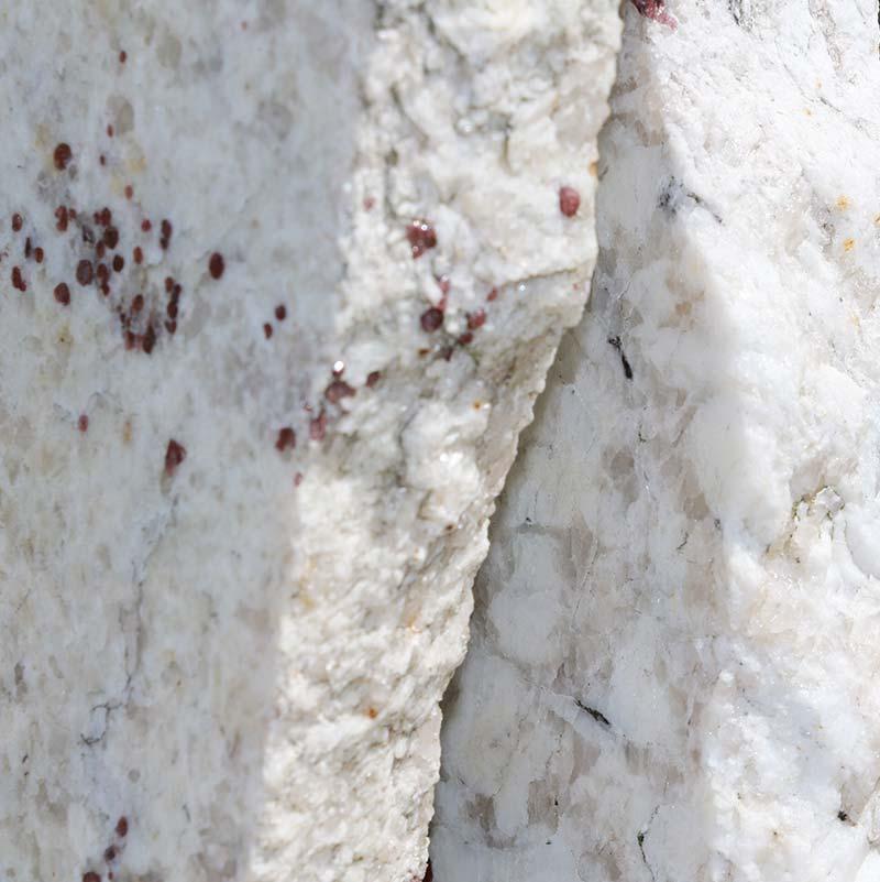 cut stone