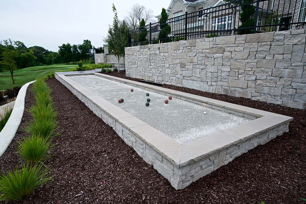 Wall Caps Stone