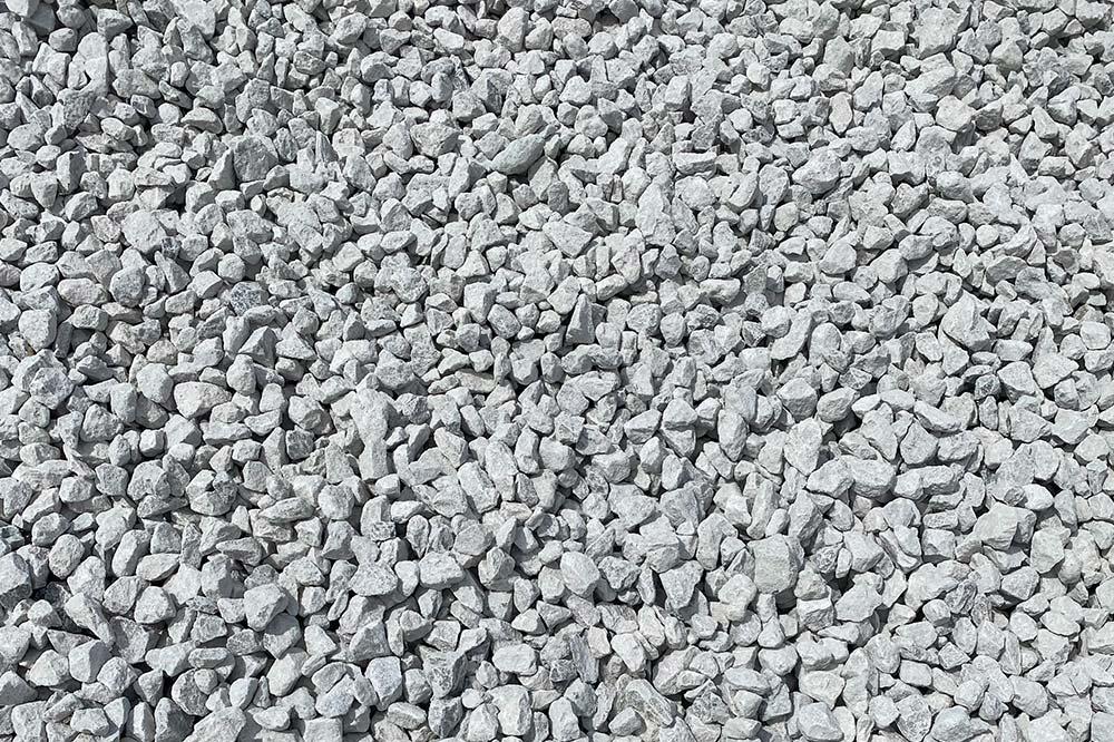 Salt & Pepper Stone